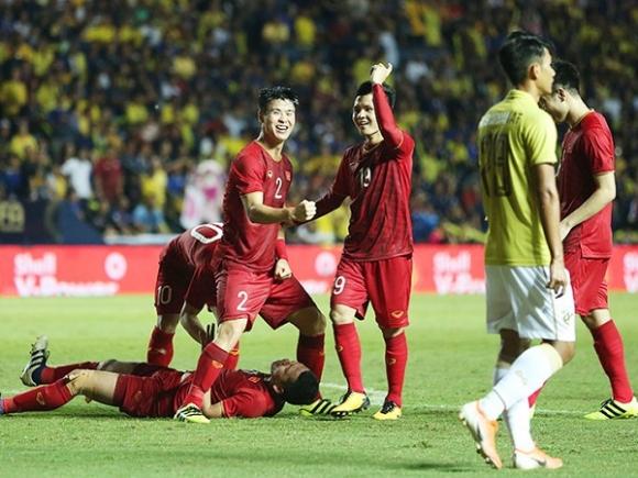 Ngày mai bốc thăm vòng loại World Cup 2022: Kịch bản nào khó nhất, dễ nhất cho ĐT Việt Nam?