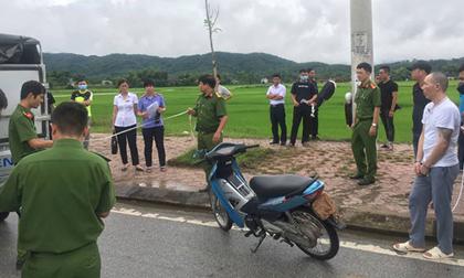 NÓNG: Đang thực nghiệm điều tra vụ nữ sinh giao gà bị cưỡng hiếp tập thể rồi sát hại ở Điện Biên