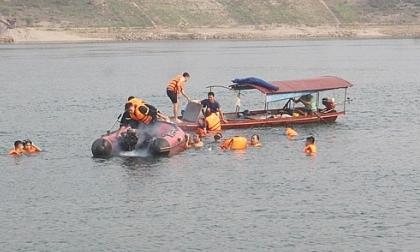 Xác định danh tính 4 nam thanh niên tử vong khi tắm sông ở Phú Thọ