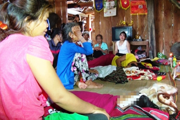Khánh Hòa: 4 em nhỏ chết đuối thương tâm tại ao nước trước nhà - 1