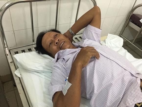 Tai nạn 2 tài xế thiệt mạng ở Bình Thuận, tiếng va như bom nổ
