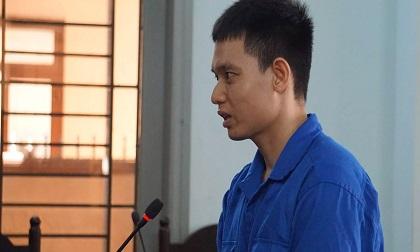 Tạt axit vợ sắp cưới, cựu thiếu úy cảnh sát lãnh 6 năm tù
