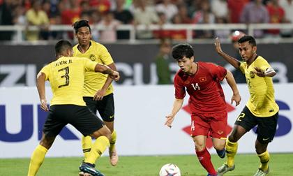 Điểm mặt 4 đối thủ của Việt Nam ở vòng loại World Cup: Đáng lo ngại