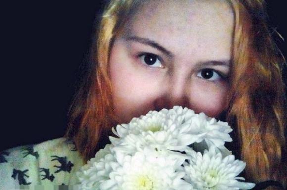 Nữ sinh Viktoria Averina bị hai bạn nhẫn tâm giết chết. Ảnh: east2west news