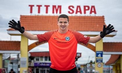 HLV Park sẽ cân nhắc dùng cầu thủ Việt kiều ở vòng loại World Cup