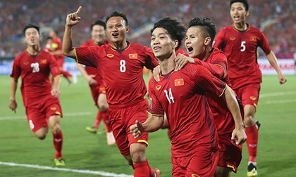 Việt Nam vào bảng 'tử thần' vòng loại World Cup: Nhất được cả, nhì mất tất