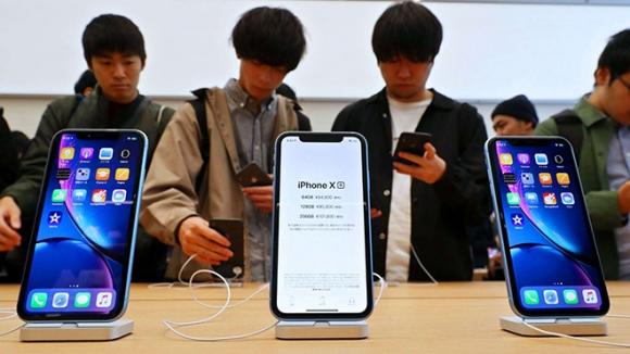 Lòng trung thành với iPhone giảm xuống mức thấp nhất mọi thời đại - 1