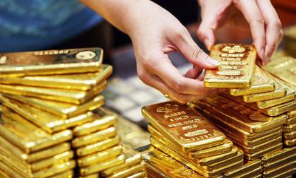 Giá vàng hôm nay 20/7, vượt kỷ lục rồi bất ngờ tụt giảm