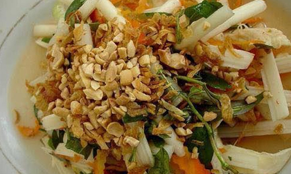 3 cách làm gỏi gà ngon lạ miệng cho bữa cơm gia đình