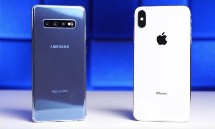 Lòng trung thành với iPhone giảm xuống mức thấp nhất mọi thời đại