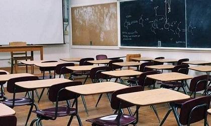 Nam sinh tự sát vì trượt chức lớp trưởng