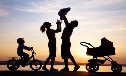 7 bí quyết để khiến một gia đình luôn hưng thịnh