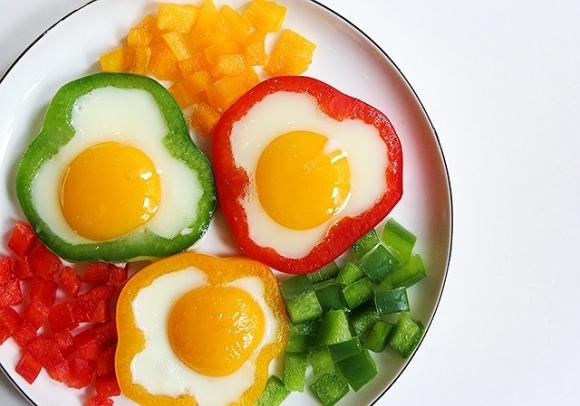 Những 'đại kỵ' khi ăn trứng cực hại sức khỏe không phải ai cũng biết - 1