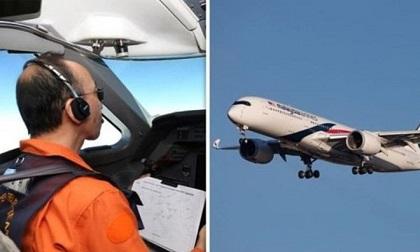 """Thông tin mới """"giải oan"""" cho cơ trưởng MH370 và hé lộ lý do khiến máy bay biến mất"""