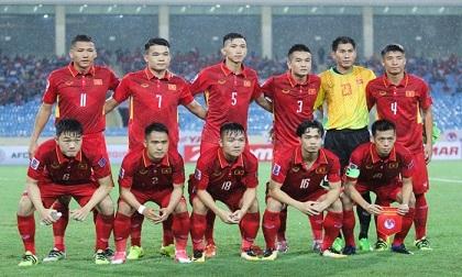 Đội hình Việt Nam thi đấu World Cup 2022 sẽ gồm những ai?