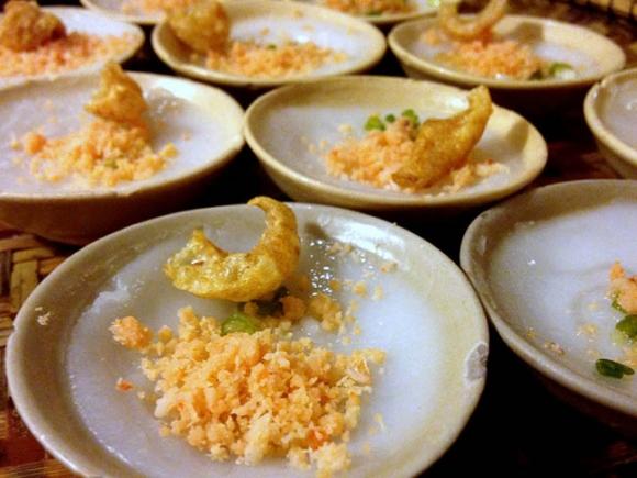 Khách nước ngoài mách nhau những món ăn đường phố cực kỳ hấp dẫn ở Sài Gòn - 1