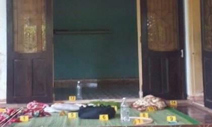 Kẻ vũ phu ở Quảng Trị đánh chết vợ cũ vì mâu thuẫn