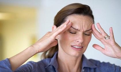 Những thực phẩm 'sát thủ', tránh xa khi đang bị đau đầu