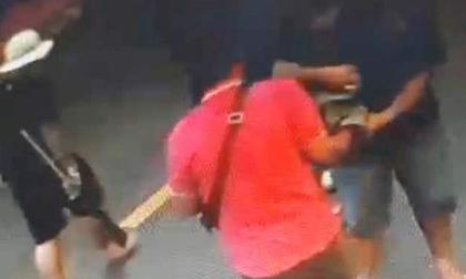 Truy bắt 2 cha con cầm đầu vụ nổ súng, chém người ở tiệm cầm đồ