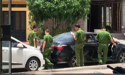 Vụ bố đánh 2 con nguy kịch ở Thái Bình: Sức khỏe 2 cháu nhỏ ra sao?