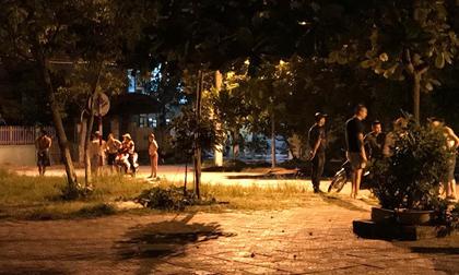 Vụ thanh niên cầm kiếm truy sát hàng xóm ở Quảng Ninh: Nạn nhân gần đứt lìa cả 2 tay
