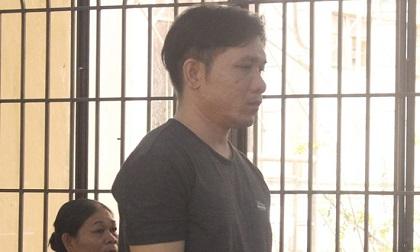 Lĩnh 10 năm tù vì đâm chết anh trai