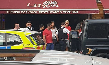 SỐC: Ozil bị cướp có dao tấn công suýt mất mạng