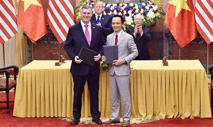 Đại gia Việt mua máy bay tỷ USD, tay to dám liều chơi lớn