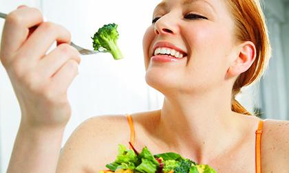 6 nguyên tắc ăn uống cực đơn giản nhưng ngừa ung thư hiệu quả, coi thức ăn là thuốc