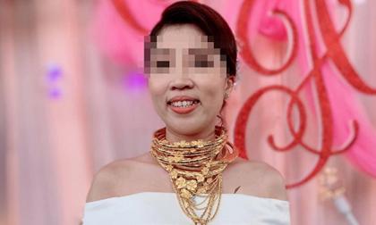 Dân mạng choáng váng với của hồi môn tính vội cũng được hơn 1kg vàng của cô dâu trẻ ở Trà Vinh