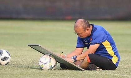 Thầy trò ông Park không chỉ nhắm đến Thái Lan...