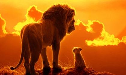 12 bài học cuộc sống đắt giá từ bộ phim hoạt hình kinh điển 'Vua sư tử'