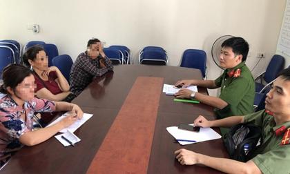 Quảng Ninh: Học sinh tố cô giáo dạy thêm đánh đập, dúi mặt xuống bàn vì nói ngọng