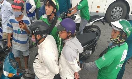 Hàng chục tài xế grab bị lừa đảo bằng chiêu 'độc'