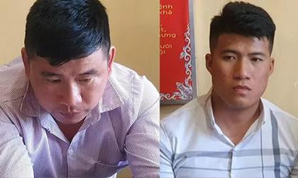 Đối tượng vận chuyển 10kg ma tuý đá ở Lào Cai vừa... trúng tuyển công chức!