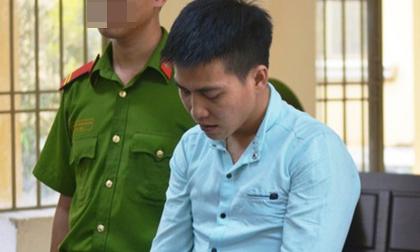 Y án 20 năm tù nam thanh niên hiếp dâm bé gái lớp 1
