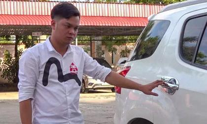 Khởi tố tài xế tông chết nữ công nhân vệ sinh