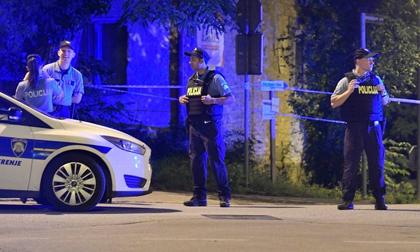 Xả súng giết 6 người gây rúng động Croatia