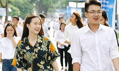Những trường đại học nào dự kiến điểm chuẩn năm 2019 'khủng' nhất?