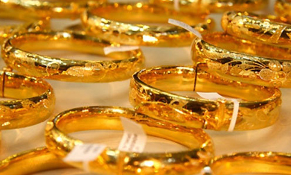 Giá vàng hôm nay 4/8, đỉnh cao kỷ lục 6 năm qua