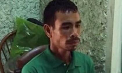 Tạm giam kẻ dùng dao giết vợ rồi trốn vào rừng