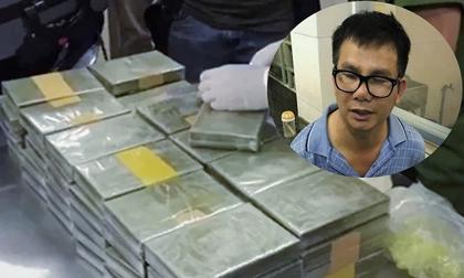 Chiêu trò của những kẻ buôn ma túy xuyên biên giới