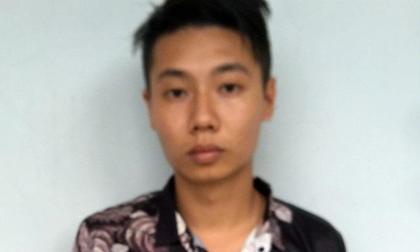 Thanh niên mang súng uy hiếp, cướp tiền của tài xế taxi