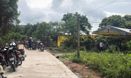 Ám ảnh đám tang 2 bố con bị chàng 'rể hờ' sát hại ở Uông Bí