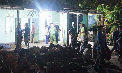Hung thủ giết bố vợ và anh vợ ở Quảng Ninh đã bị bắt