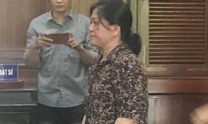 Người đàn bà đoạt mạng sư cô ở Sài Gòn lĩnh án tử hình