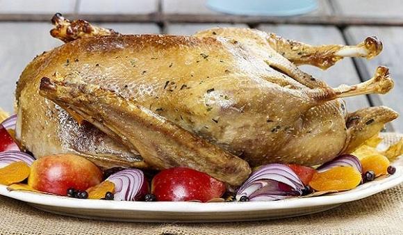 Những món đại kỵ với thịt vịt, tuyệt đối tránh ăn vì độc khủng khiếp - 1
