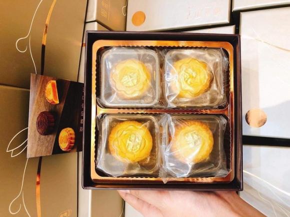 Thượng vàng hạ cám thị trường trung thu 2019, bánh dát vàng bạc triệu cho đến rẻ như cho