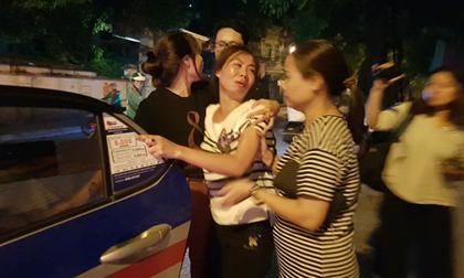 Chủ tịch Hà Nội yêu cầu làm rõ vụ bé trai bị 'bỏ quên' trên xe đưa đón, tử vong