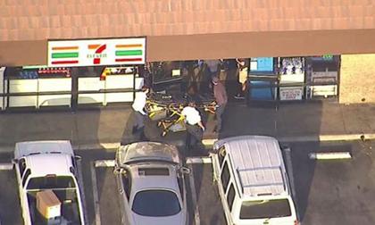 4 người chết trong vụ cướp, giết liên hoàn ở Quận Cam